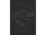 Bicycle Double Black Limited Tuck Case Edition I
