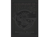 Bicycle Double Black Limited Tuck Case Edition II